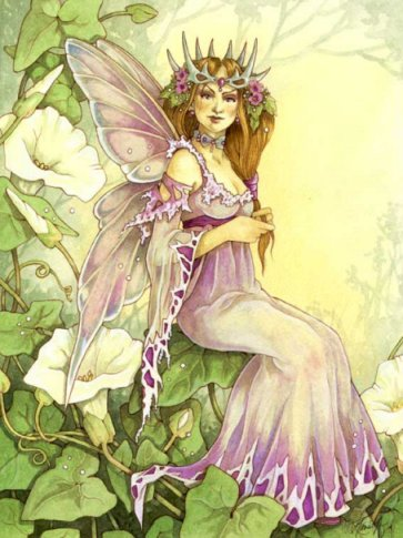 Fairy Queen - Linda…
